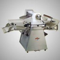 Stroje na zpracování těsta